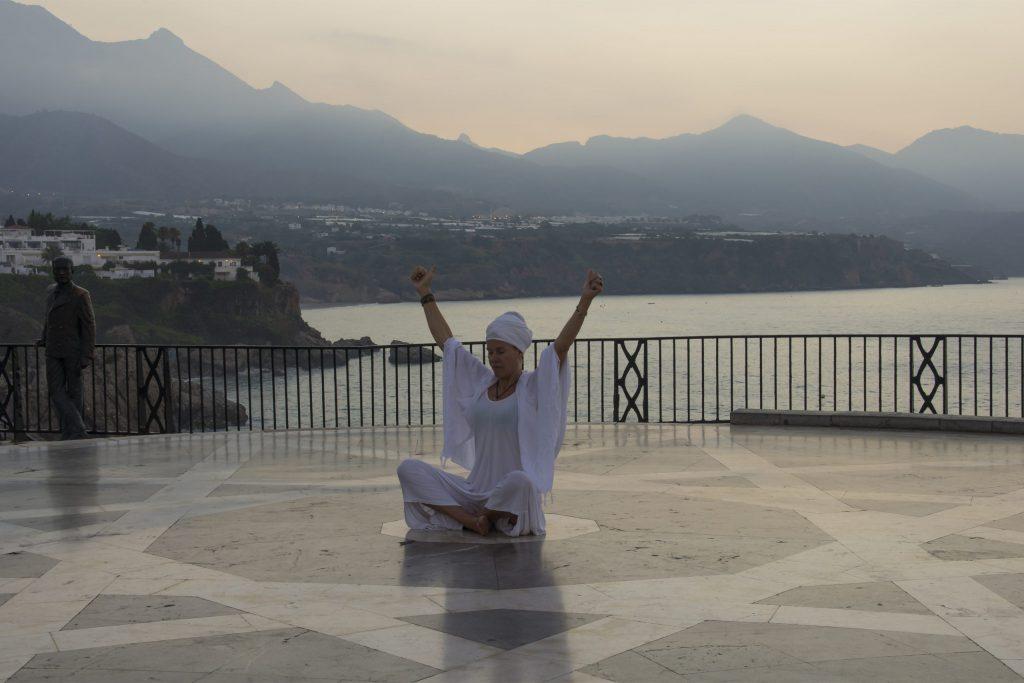kundalini yoga passie
